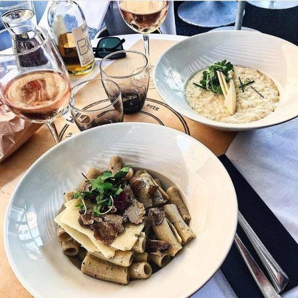 Restaurant - Côté Lounge - Nice